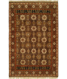 RugStudio presents Famous Maker Bertain 100505 Hand-Knotted, Best Quality Area Rug
