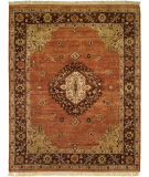 RugStudio presents Famous Maker Bertain 100509 Hand-Knotted, Best Quality Area Rug