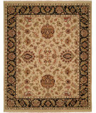 RugStudio presents Famous Maker Cassia 100813 Flat-Woven Area Rug