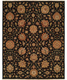RugStudio presents Famous Maker Cassia 100814 Flat-Woven Area Rug