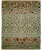 RugStudio presents Famous Maker Cassia 100819 Flat-Woven Area Rug