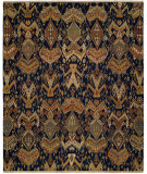 RugStudio presents Famous Maker Cassia 100824 Flat-Woven Area Rug