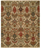 RugStudio presents Famous Maker Cassia 100825 Flat-Woven Area Rug
