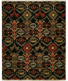RugStudio presents Famous Maker Cassia 100826 Flat-Woven Area Rug