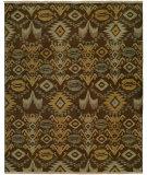 RugStudio presents Famous Maker Cassia 100827 Flat-Woven Area Rug