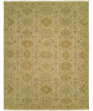 RugStudio presents Famous Maker Cassia 100829 Hand-Knotted, Good Quality Area Rug