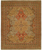 RugStudio presents Famous Maker Encana 100530 Hand-Knotted, Best Quality Area Rug
