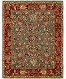 RugStudio presents Famous Maker Encana 100534 Hand-Knotted, Best Quality Area Rug