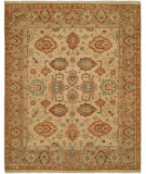 RugStudio presents Famous Maker Encana 100536 Hand-Knotted, Best Quality Area Rug