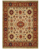 RugStudio presents Famous Maker Encana 100537 Hand-Knotted, Best Quality Area Rug