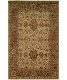 RugStudio presents Kalaty Empire EM-291 Beige-Brown Hand-Tufted, Best Quality Area Rug