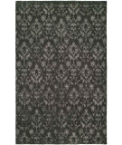 RugStudio presents Famous Maker Grimani 100676 Pewter Hand-Knotted, Best Quality Area Rug