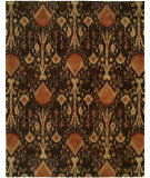RugStudio presents Famous Maker Ikat 100421 MULTI Hand-Tufted, Best Quality Area Rug