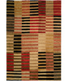 RugStudio presents Famous Maker Jadon 100655 Hand-Knotted, Best Quality Area Rug