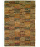 RugStudio presents Famous Maker Jadon 100659 Hand-Knotted, Best Quality Area Rug