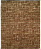 RugStudio presents Famous Maker Jadon 100663 Hand-Knotted, Best Quality Area Rug