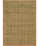 RugStudio presents Famous Maker Miran 100490 Earthtones Hand-Knotted, Best Quality Area Rug