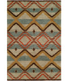 RugStudio presents Famous Maker Mojore 100691 Hand-Knotted, Best Quality Area Rug
