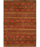 RugStudio presents Famous Maker Mojore 100693 Hand-Knotted, Best Quality Area Rug