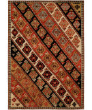 RugStudio presents Famous Maker Mojore 100694 Hand-Knotted, Best Quality Area Rug