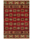 RugStudio presents Famous Maker Mojore 100698 Hand-Knotted, Best Quality Area Rug