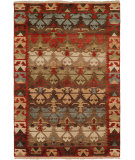 RugStudio presents Famous Maker Mojore 100699 Hand-Knotted, Best Quality Area Rug