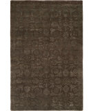 RugStudio presents Famous Maker Niran 100931 Grey Hand-Knotted, Best Quality Area Rug