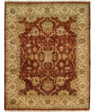 RugStudio presents Famous Maker Oushak 512 Hand-Knotted, Best Quality Area Rug