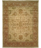 RugStudio presents Famous Maker Oushak 517 Hand-Knotted, Best Quality Area Rug