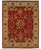 RugStudio presents Famous Maker Oushak 518 Hand-Knotted, Best Quality Area Rug