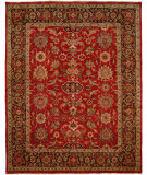 RugStudio presents Famous Maker Oushak 521 Hand-Knotted, Best Quality Area Rug
