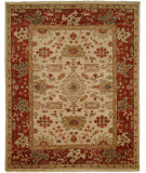 RugStudio presents Famous Maker Oushak 523 Hand-Knotted, Best Quality Area Rug