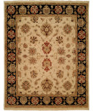 RugStudio presents Famous Maker Oushak 524 Hand-Knotted, Best Quality Area Rug