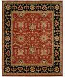 RugStudio presents Famous Maker Oushak 525 Hand-Knotted, Best Quality Area Rug