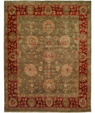RugStudio presents Famous Maker Oushak 526 Hand-Knotted, Best Quality Area Rug