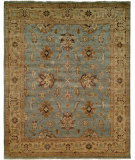 RugStudio presents Famous Maker Oushak 527 Hand-Knotted, Best Quality Area Rug