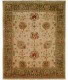 RugStudio presents Famous Maker Oushak 530 Hand-Knotted, Best Quality Area Rug