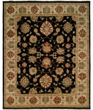 RugStudio presents Famous Maker Oushak 557 Hand-Knotted, Best Quality Area Rug