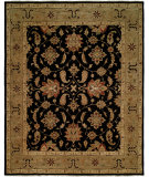 RugStudio presents Famous Maker Oushak 558 Hand-Knotted, Best Quality Area Rug