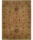RugStudio presents Famous Maker Oushak 559 Hand-Knotted, Best Quality Area Rug