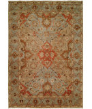 RugStudio presents Famous Maker Oushak 560 Hand-Knotted, Best Quality Area Rug