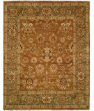 RugStudio presents Famous Maker Oushak 563 Hand-Knotted, Best Quality Area Rug