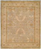 RugStudio presents Famous Maker Oushak 567 Hand-Knotted, Best Quality Area Rug