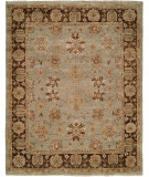 RugStudio presents Famous Maker Oushak 568 Hand-Knotted, Best Quality Area Rug
