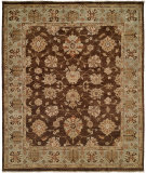 RugStudio presents Famous Maker Oushak 569 Hand-Knotted, Best Quality Area Rug