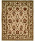 RugStudio presents Famous Maker Pastire 100976 Tan Hand-Knotted, Best Quality Area Rug