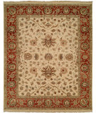 RugStudio presents Famous Maker Pastire 100979 Hand-Knotted, Best Quality Area Rug