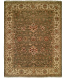 RugStudio presents Famous Maker Pastire 100982 Hand-Knotted, Good Quality Area Rug