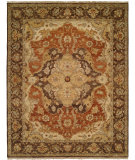 RugStudio presents Famous Maker Pastire 100987 Hand-Knotted, Best Quality Area Rug