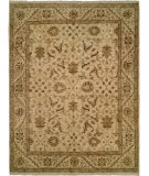 RugStudio presents Famous Maker Royen 100781 Tan Hand-Knotted, Best Quality Area Rug